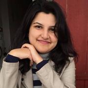 Madhumita Nadkarni