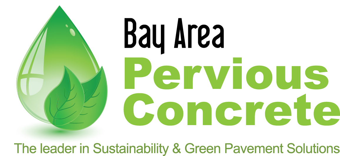 Bay Area Pervious Concrete
