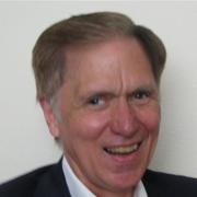 Bruce Naegel