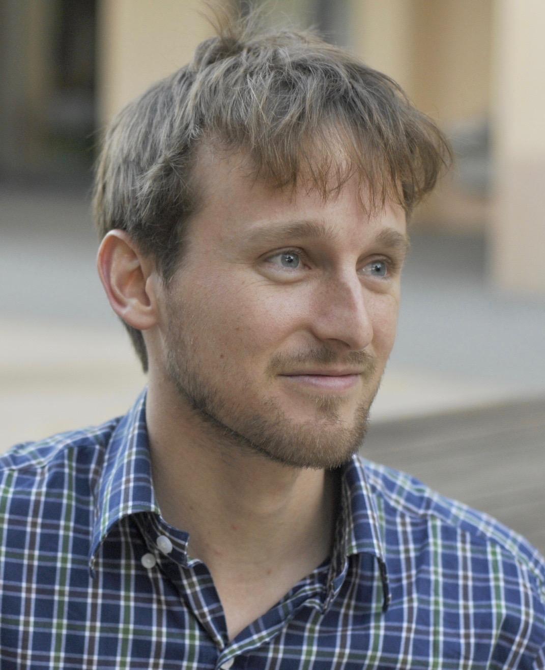 Sebastien Tilmans, PhD
