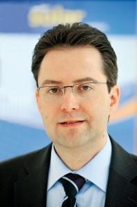 Markus Elsaesser, CEO of InterSolar.