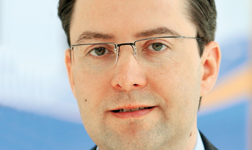 A Bright Future for Solar – Interview with Intersolar CEO