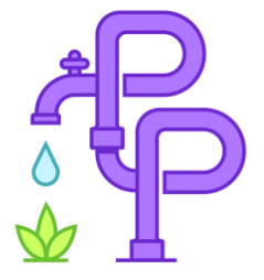 Purple Pecie