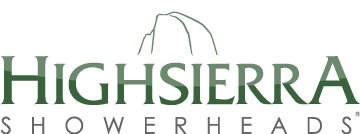 High Sierra Showerheads