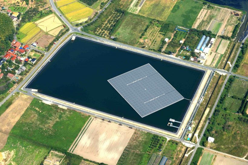 Can Floating Solar Panels Replace Ground-Mounted & Rooftop Solar Systems?
