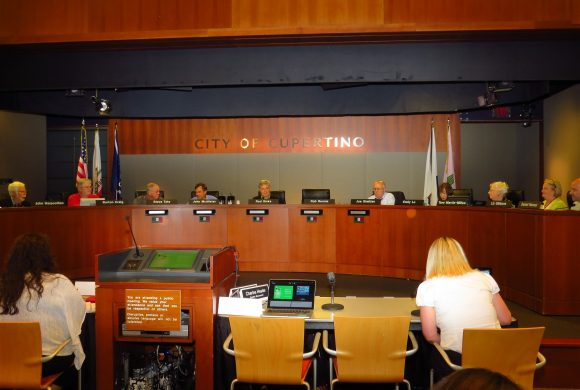 You Really Can Make Your Voice Count- City Council Meeting