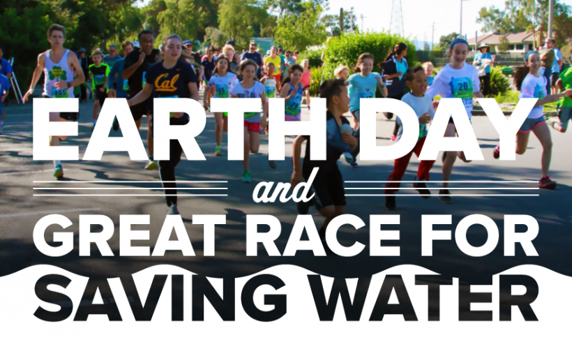 Palo Alto Earth Day
