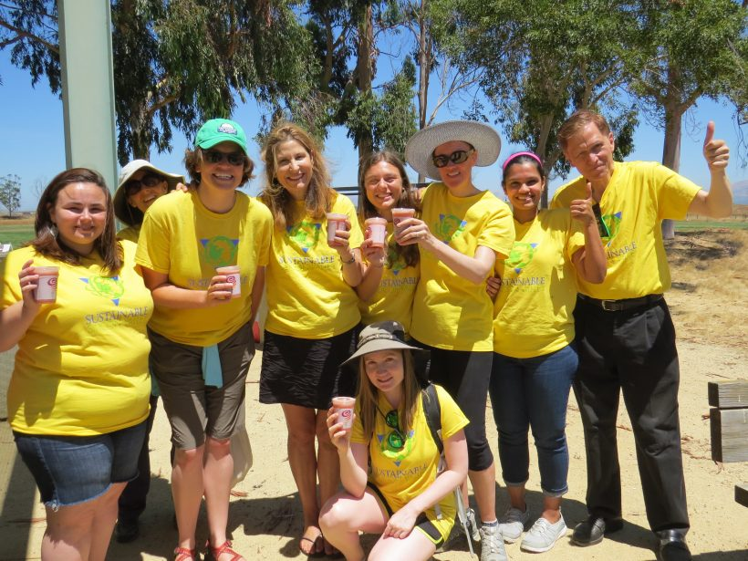 SSV Celebrates Summer with 1st Annual Picnic, Raffle, and Fundraiser
