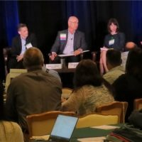 Silicon Valley Energy Summit and the Future of Energy