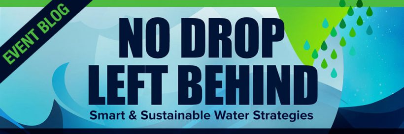 Join Us For No Drop Left Behind!