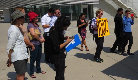 SB-100, California Environmental Laws and Good News for Vigilance