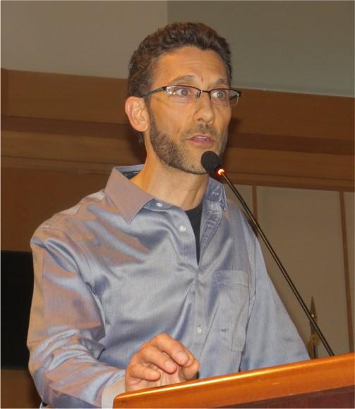 Steve Attinger