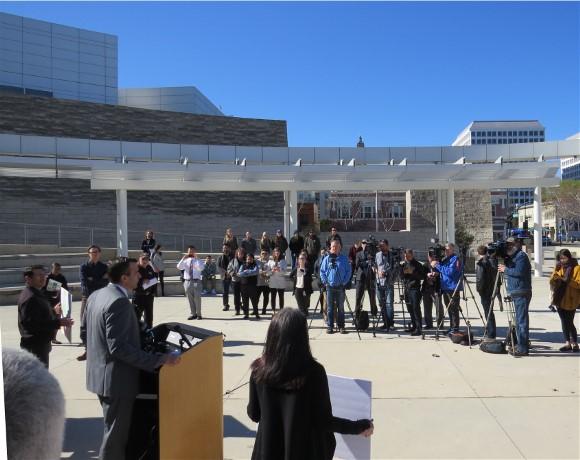 Announcing San José's  Climate Smart Plan