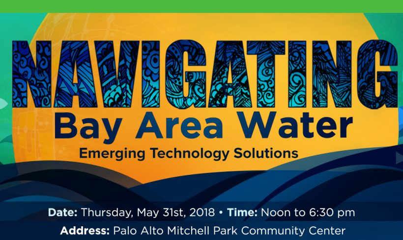 Navigating Bay Area Water: Learn About Intel's Goals to Restore 100% of their Water to Communities and Watersheds