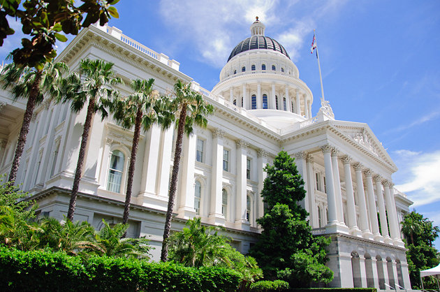 CA to Expand On-site Water Recycling Regulations