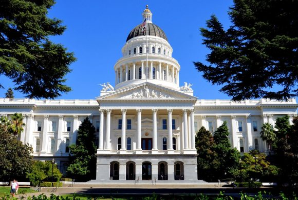 Victory for California Water Reusers: Sustainable Silicon Valley Helps Pass SB 966