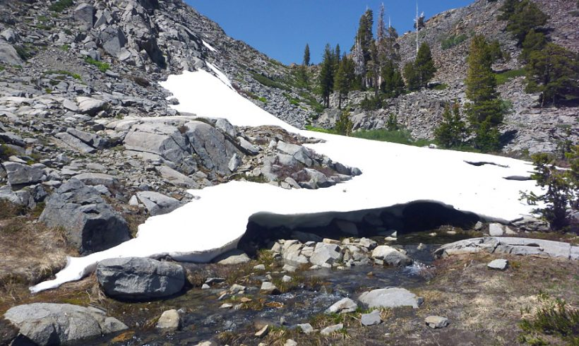 Implications of Sierra Snowpack Loss for California Water Supply: The Need to Mitigate and Adapt