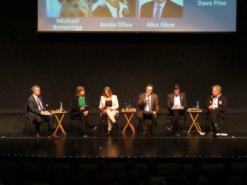 California Senate District 13 Climate and Environmental Forum
