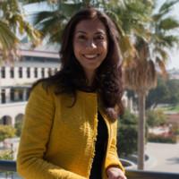 Newsha Ajami, PhD